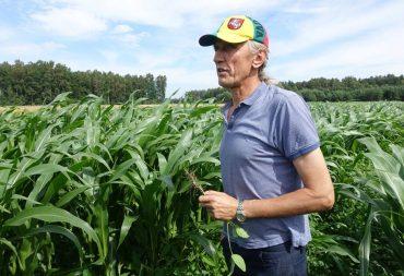 """Ekologinių ūkių šeimininkai patirties sėmėsi savo """"ekovizijoje"""""""